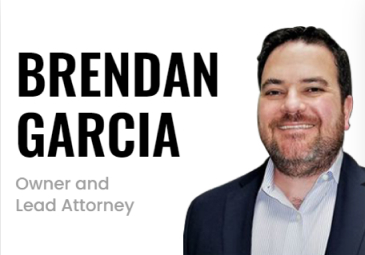 Brendan Garcia