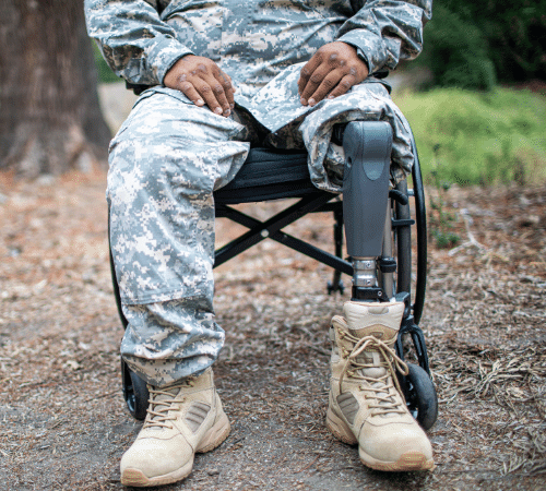 What Are The Requirements For VA Disability Eligibility