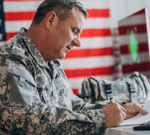 The New VA Presumptive Conditions Connected To Matter Exposure