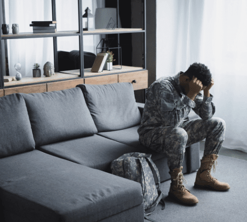 How Can I Increase My PTSD Rating?